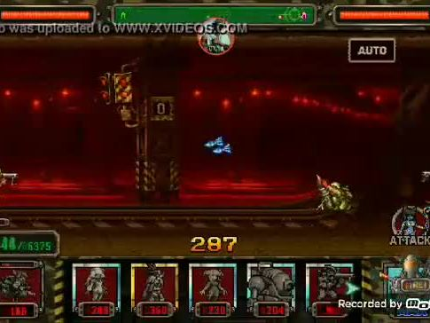 Metal slug attack mona china c viola a a mati 039-v